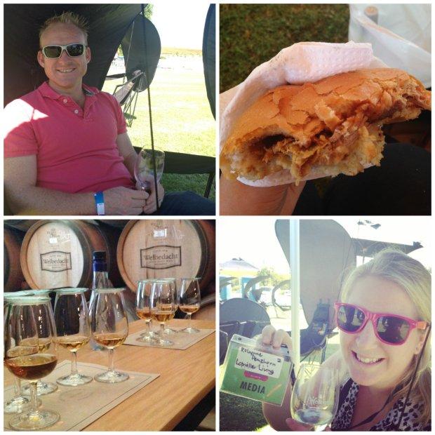 Wellington Wine Festival