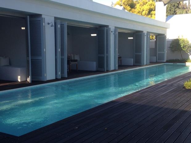 Robertson Small Hotel Pool